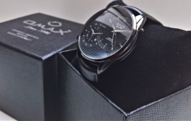 Collection Dual Time black