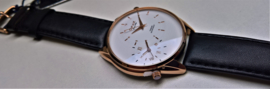 Collection Dual Time Rose gold