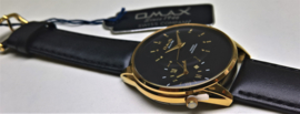 Collection Dual Time gold