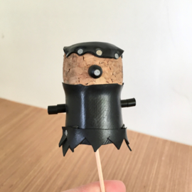Knutselpakket Kurkenmannetjes maken