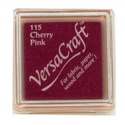 Versacraft Cherry Pink