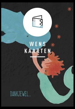 Atelier Artuur - Wenskaarten