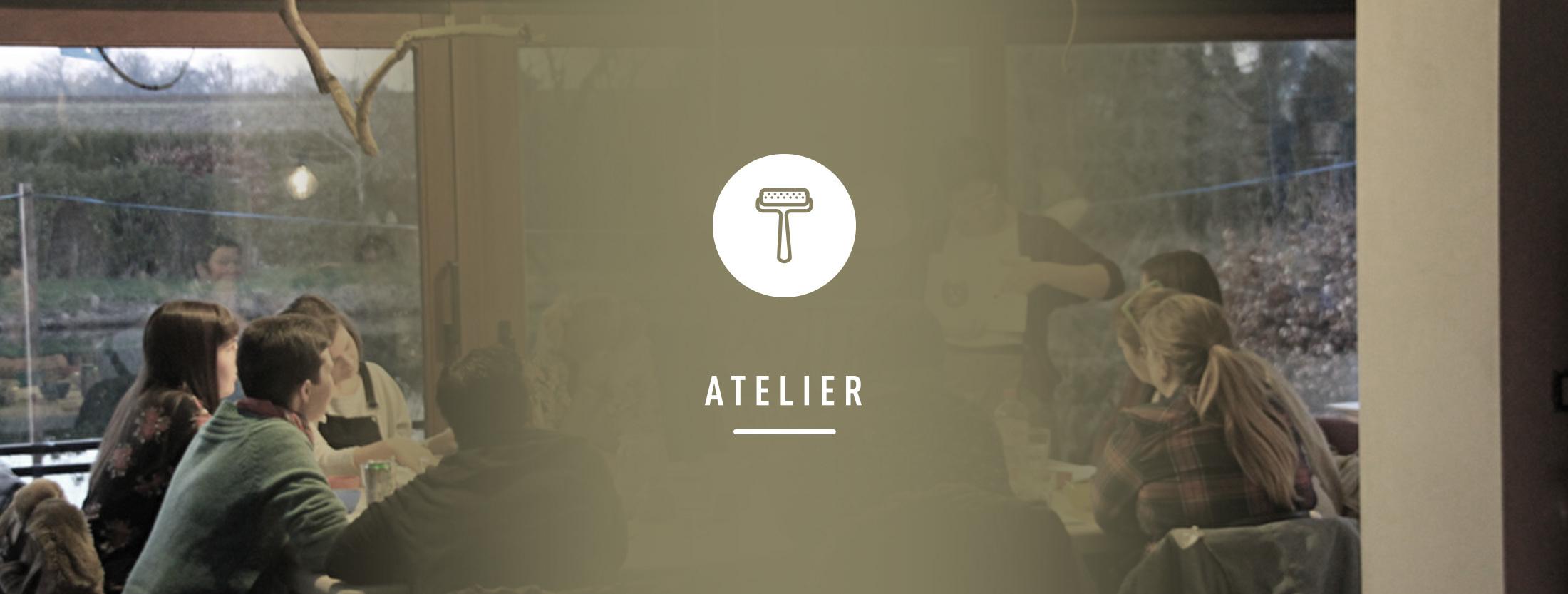 Atelier Arthur - Atelier