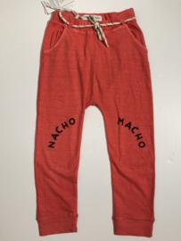 Sproet & Sprout dunne broek voor meisje van 3 / 4 jaar met maat 98 / 104