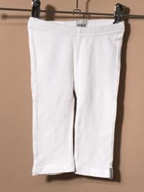 Beebielove broekje voor meisje van 1 maand met maat 56
