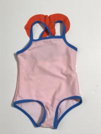 Tiny Cottons zwempak voor meisje van 2 jaar met maat 92