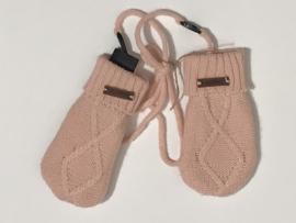 Barts handschoenen voor meisje van 3 tot 6 maanden met maat 62 / 68