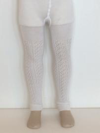 Le Big panty / maillot voor meisje van 1 - 2 jaar met maat 80 / 92