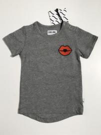 Carlijnq jurkje voor meisje van 9 / 12 maanden met maat 74 / 80