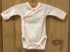 Petit Bateau romper voor baby maat 46