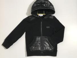 Hugo Boss vest / jas voor jongen van 4 jaar met maat 104