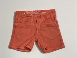Brian & Nephew korte broek voor meisje van 2 jaar met maat 92