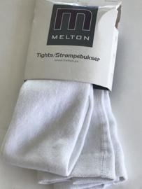Melton maillot voor meisje met maat 80 / 86