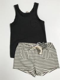 Soft Gallery korte broek voor meisje van 4 jaar met maat 104