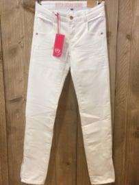 Dutch Dream Denim jogg jeans voor meisje van 6 jaar met maat 116