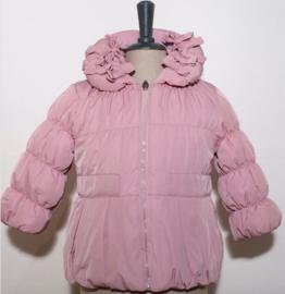 Elsy winterjas voor meisje van 18 maanden met maat 86