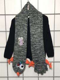 Barts sjaal voor jongen of meisje one size