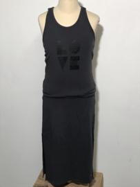 Like Flo Maxi jurk voor meisje van 2 jaar met maat 92