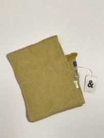 Imps & Elfs sjaal voor jongen  of meisje tussen de 2 en 4 jaar