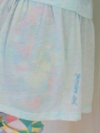 Soft & Jolly tuniek voor meisje van 5 / 6 jaar met maat 110 / 116