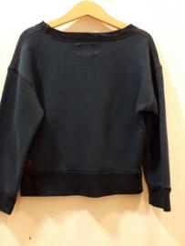 Bellerose trui voor meisje van 6 jaar met maat 116