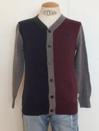 Blue Bay trui voor jongen van 6 jaar met maat 116