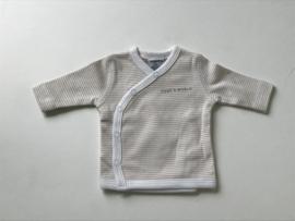 Tuuf's World vestje voor jongen of meisje met maat 40