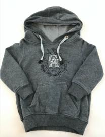 Gaastra hoodie voor jongen van 4 jaar met maat 104