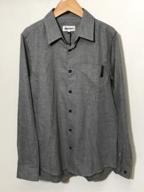 Cost Bart overhemd voor jongen van 14 jaar met maat 164