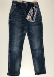 Scotch Shrunk spijkerbroek voor jongen van 8 jaar met maat 128