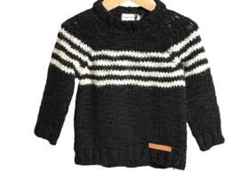 Piupiuchick trui voor jongen of meisje van 6 maanden met maat 68
