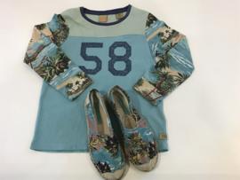 Scotch Shrunk schoenen voor jongen met schoenmaat 32 / 33