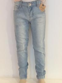 Patrizia Pepe jeans voor meisje van 8 jaar met maat 128