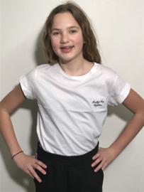 Cost Bart t-shirt voor meisje van 14 jaar met maat 164