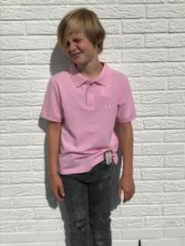 Cost Bart polo voor jongen van 8 jaar met maat 128