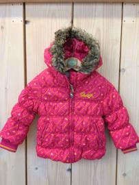Cakewalk winterjas voor meisje van 18 maanden met maat 86 / 92