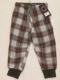 Claesens pyjama broek voor jongen van 2 / 3 jaar met maat 92 / 98