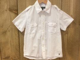 Massimo Dutti overhemd voor jongen van 5 / 6 jaar met maat 110 / 116