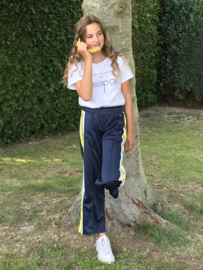 Cost Bart trainingsbroek met wijde pijpen voor meisje van 16 jaar en ouder met maat 188