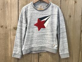 Scotch Rbelle trui voor meisje van 8 jaar met maat 128