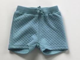 Petit Sofie Schnoor korte broek voor meisje van 9 maanden met maat 74