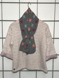 Barts sjaal voor meisje one size