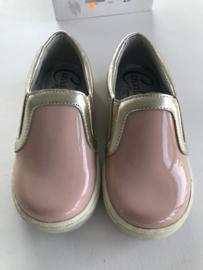 Cavalier Mama & Baby instappers voor meisje met schoenmaat 23