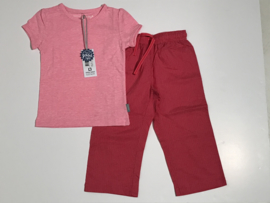 Little Label pyjama voor meisje van 3 jaar met maat 98