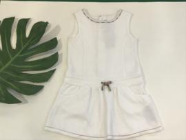 Burberry jurk voor meisje van 3 jaar met maat 98