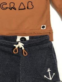 Sproet & Sprout trui voor jongen of meisje van 7 / 8 jaar met maat 122 / 128