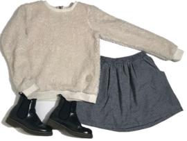 Twin set laarsjes voor meisje met schoenmaat 33