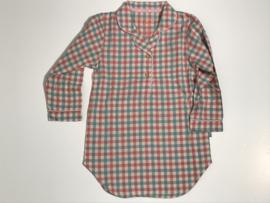 Little Label pyjama nachtjapon voor meisje van 6 jaar met maat 110 / 116