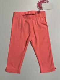 Jubel legging voor meisje van 5 jaar met maat 110