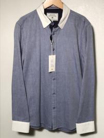 Hound overhemd voor jongen van 14 jaar met maat 164